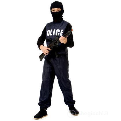 Costume Swat Police L (26201)