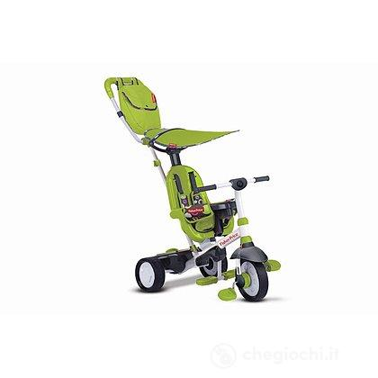 Triciclo Charisma Verde