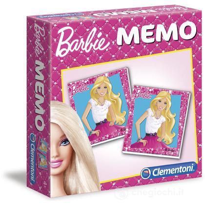 Memo Barbie (13426)