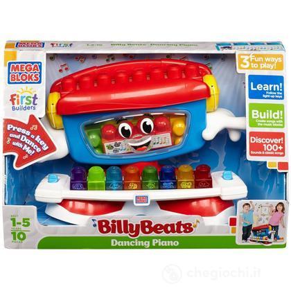 Billy Beats il Piano che Balla (08427V)