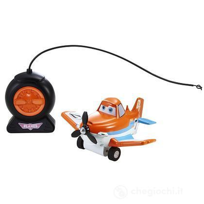 Disney Planes Dusty radiocomandato (Y1463)