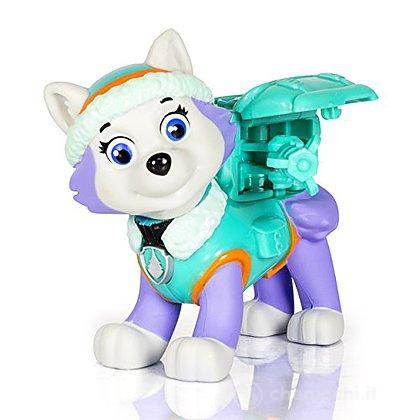 Everest – Action back pup Paw Patrol