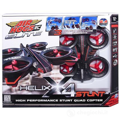 Elicottero Helix X4 Quad-Copter - Air Hogs (6020182)