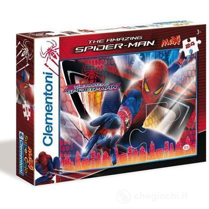 Puzzle 24 Pezzi Maxi Spider-Man (244270)