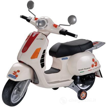 Moto Vespa 12v (MC0011)
