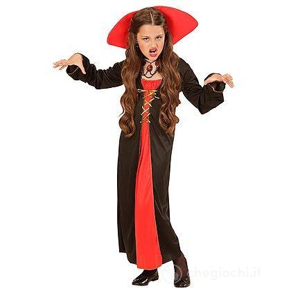 Costume Vampiressa Vittoriana 11-13 anni