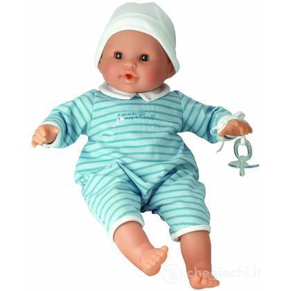 Bebè Classico azzurro (V9075)