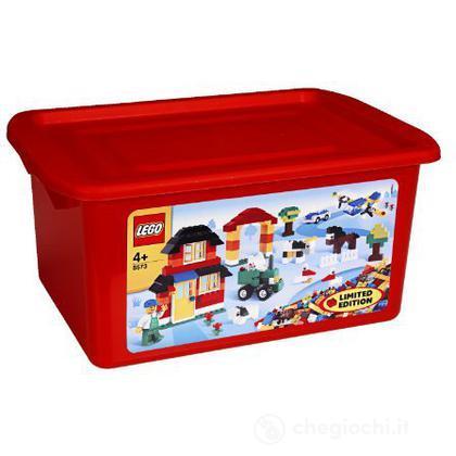 LEGO Mattoncini - Costruisci e gioca (5573)