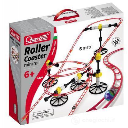 Skyrail Roller Coaster