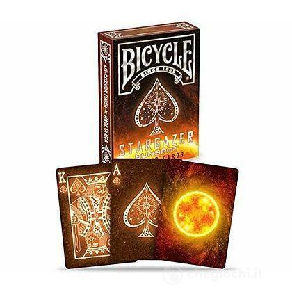 Carte Poker Bicycle Stargazer Sunspot