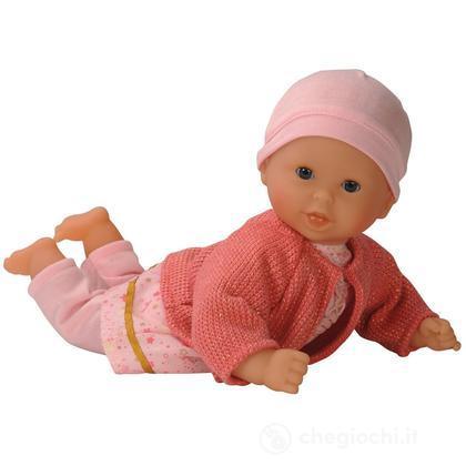 Bebè Calin Rosa stella (Y5448)