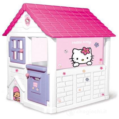 Sweet Home Hello Kitty
