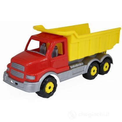 Dump Truck Stalker (443100)