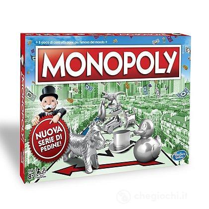 Monopoly (C1009103)