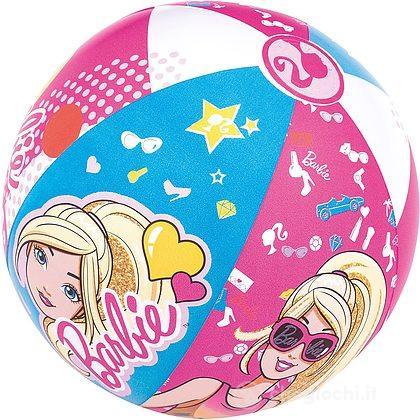 Pallone barbie 51 cm (93201)