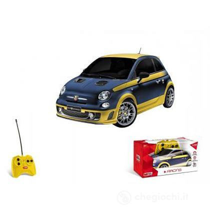 Abarth 500 Rally Radiocomandata 63428
