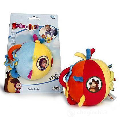 Masha e Orso Palla Soft (02405)