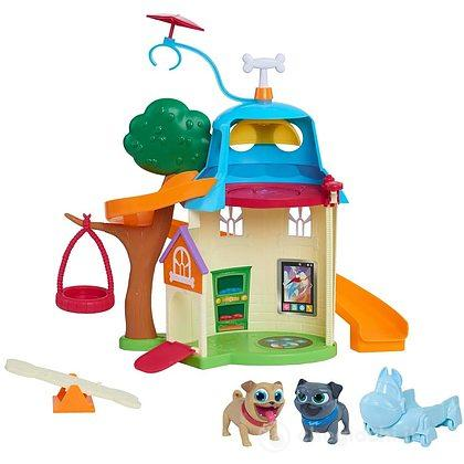 Puppy Dog Pals - Playset Casa
