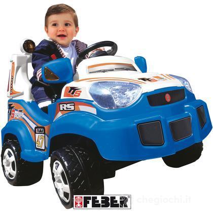 Auto TT sport 6V.