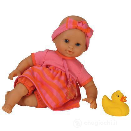 Bebè Bagno bambina (Y5450)