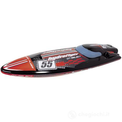Nave RC Hydroflyer motore pro-speed e carica-batterie (201119410)