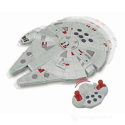 Star Wars VIl Millennium Falcon (13402)