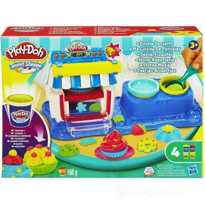 Play-doh Sforna Magie (A5013E24)