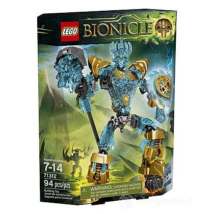 Ekimu Creatore delle Maschere - Lego Bionicle (71312)