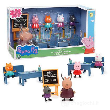 Peppa Pig La Classe (PPC10000)