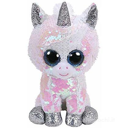 Flippables 28 cm Diamond Unicorno glitter