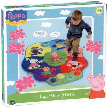 Tappetino attività Peppa Pig (CCP04435)