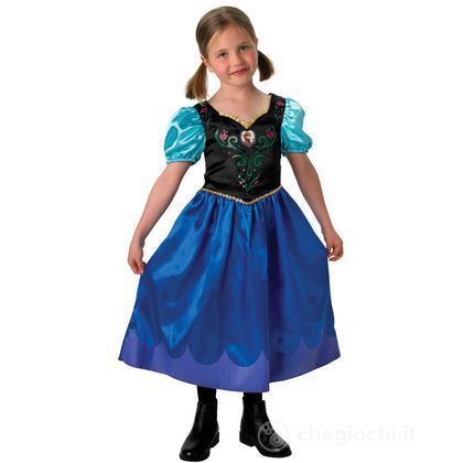 Costume Frozen Anna Classic M (R889543)