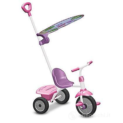 Triciclo Glee  Lilla