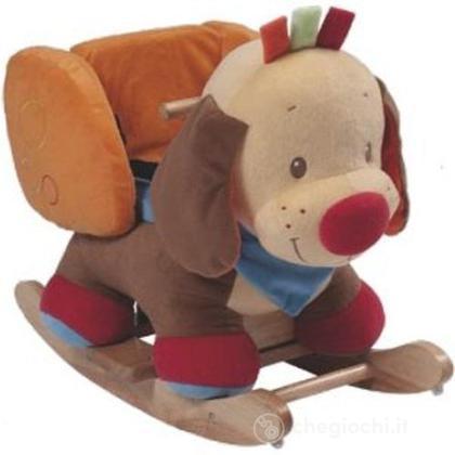 Dondolo cagnolino
