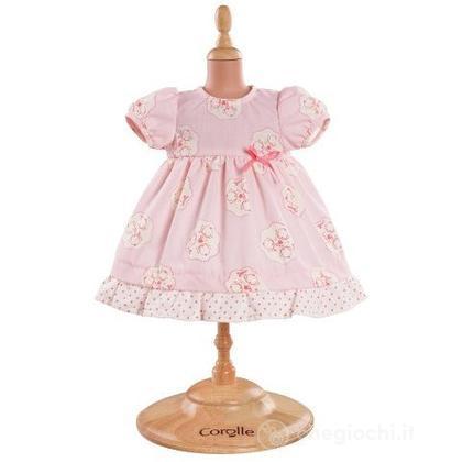 Vestito rosa (Y5454)