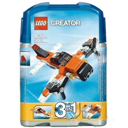 LEGO Creator - Mini aeroplano (5762)