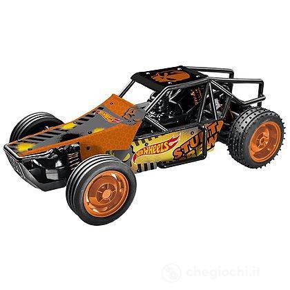 Radiocomando Hot Wheels Stunt 1:10 (63437)