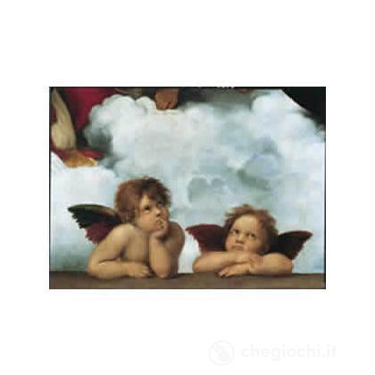 Angeli 1000 pezzi