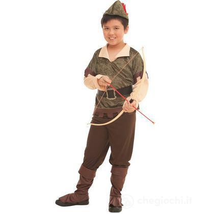 Costume Robin Hood S (26784)
