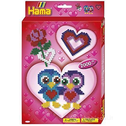 Perle Da Stiro Hama Love