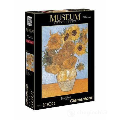Van Gogh: Girasoli 1000 pezzi
