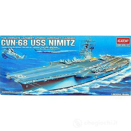 Nave USS Nimitz (AC14213)