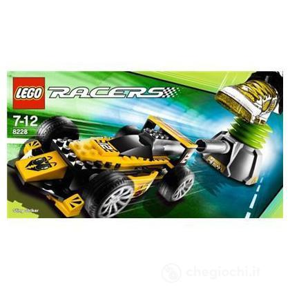 LEGO Racers Power Racers - L'Ape (8228)