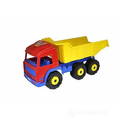 Camion Silver Dump (44402)