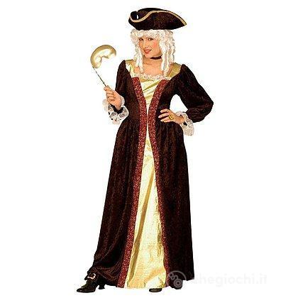 Costume Adulto Nobildonna Veneziana XL