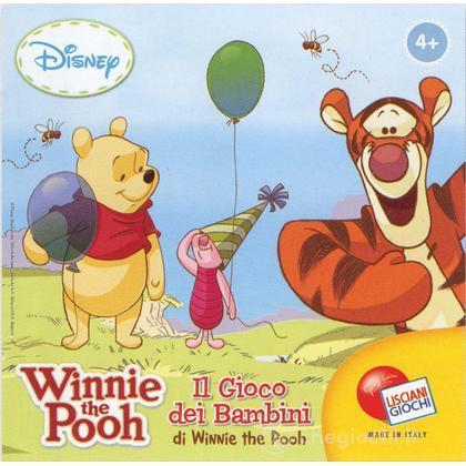 Il gioco dei bambini di winnie the pooh