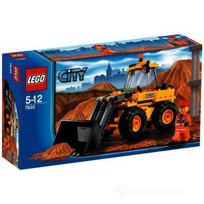 LEGO City - Ruspa (7630)