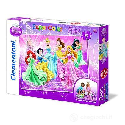 Princess: Pure of hearth, bright of spirit (25441)