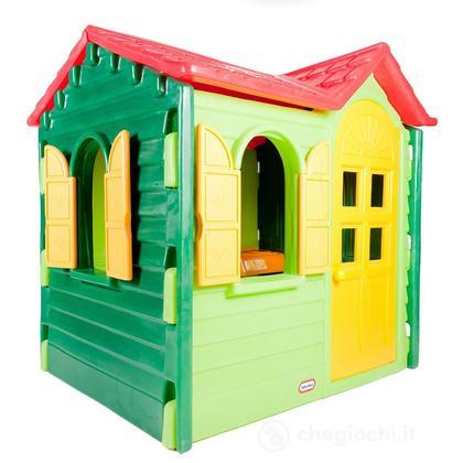 Villa Cottage Verde (9000441)