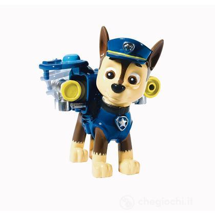 Chase - Transforming Backpack Paw Patrol